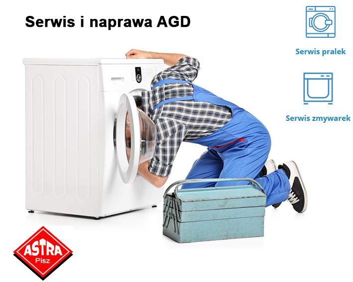 naprawa pralek naprawa zmywarek naprawa sprzętu RTV i AGD